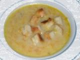 Vánoční polévka z kapříka (rybí) recept