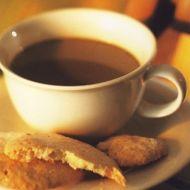 Sušenky amaretti recept