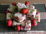 Ovocný koláč z podmáslí recept