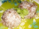 Pohankovo-rýžová příloha k masu recept