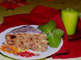 Ruský jablečný koláč recept