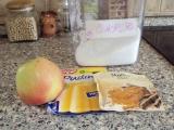 Jablíčkové pyré recept