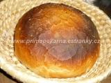 Základní chleba z remosky recept