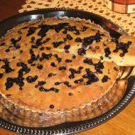Francouzský ovocný koláč recept