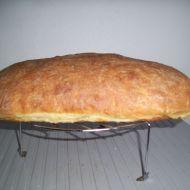 Domácí chléb podle Danče recept