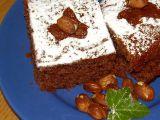 Hrnkový perník se švestkovou marmeládou recept