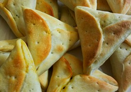 Fatajer  satecky plnene cerstvym mangoldem recept