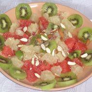 Ovocný salát pro zdraví a krásu recept