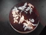 Měkoučký čokoládový dort recept