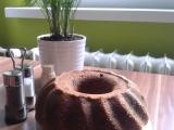 Hrnková bábovka z margotky recept