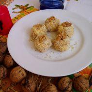 Pikantní sýrové chuťovky recept