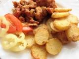 Kuřecí rychlovka s domácím lečem recept