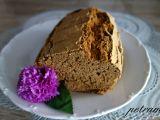 Dýňový chlebíček s kaštanovou moukou recept