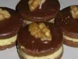 Čokoládové dortíčky recept