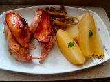 Králík na anglické slanině recept