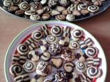 Jednoduché sušenky recept