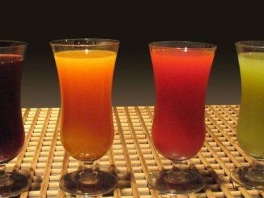 Velikonoční drinky