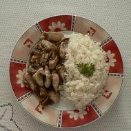 Kantonské kuřecí nudličky recept