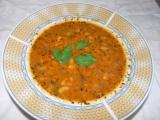 Polévka z růžovek (masáků) recept
