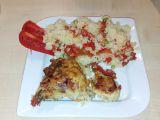 Kuřecí pilaf recept