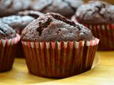Cuketové muffiny s kakaem recept