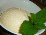 Mandarinková zmrzlina recept