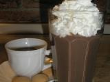Kávový krém. recept