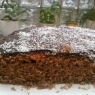 Kakaový koláč z remosky recept