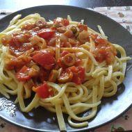 Domácí italské těstoviny recept