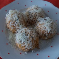 Chutné srbské rizoto recept