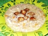 Jitrnicová polévka recept