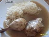Kuře adobo recept