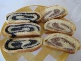 Buchty / těsto dělané v domácí pekárně recept