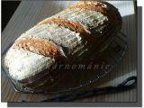 Denní chléb recept