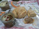 Domácí paštika s vepřovým masem recept