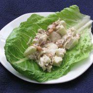 Salát Wayland recept