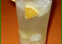 Bylinková limonáda recept