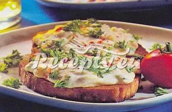 Celer v pivním těstíčku recept  pivní recepty