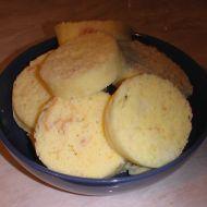 Rychlé knedlíky z mikrovlnky recept