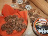 Šmakoun  stříkané mandlové cukroví recept