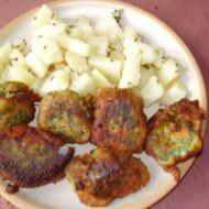 Brokolice v pikantním těstíčku recept