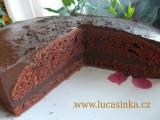 Čokoládový korpus (vegan) recept