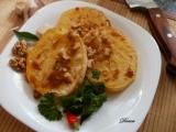 Muškátová dýně s máslovo-ořechovým přelivem recept ...