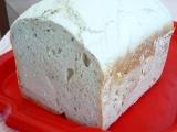 Jednoduchý chléb recept