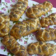 Makové houstičky z domácí pekárny recept