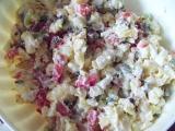 Bramborový salát-zase jinak recept