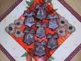 DIA zvonečky (cukroví) recept