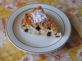 Kokosový koláč recept