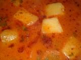 Obyčejná bramborová polévka recept