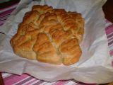 Volánkový chlebík, vhodný k polévkám recept